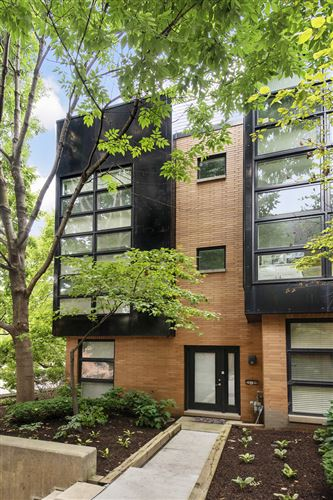 Photo of 2012 W WILLOW Street #D, Chicago, IL 60647 (MLS # 10817878)