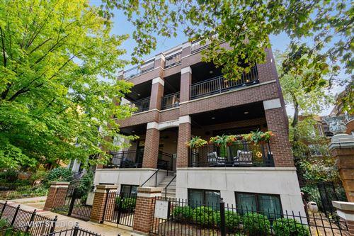 Photo of 735 W Brompton Avenue #1E, Chicago, IL 60657 (MLS # 10916878)