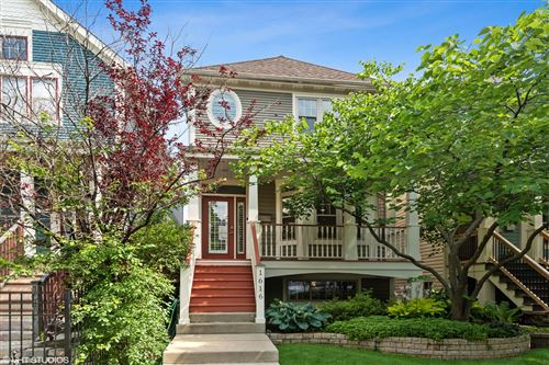 Photo of 1616 W Rosehill Drive, Chicago, IL 60660 (MLS # 11144878)