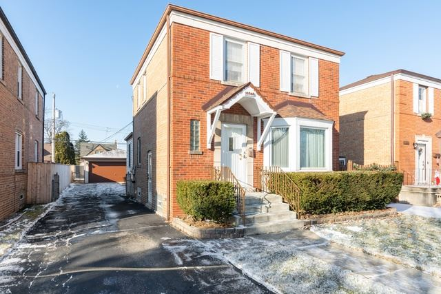 10940 S Springfield Avenue, Chicago, IL 60655 - MLS#: 10595878