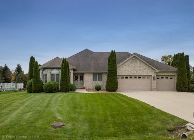 14703 W Edinburgh Court, Homer Glen, IL 60491 - #: 10653878