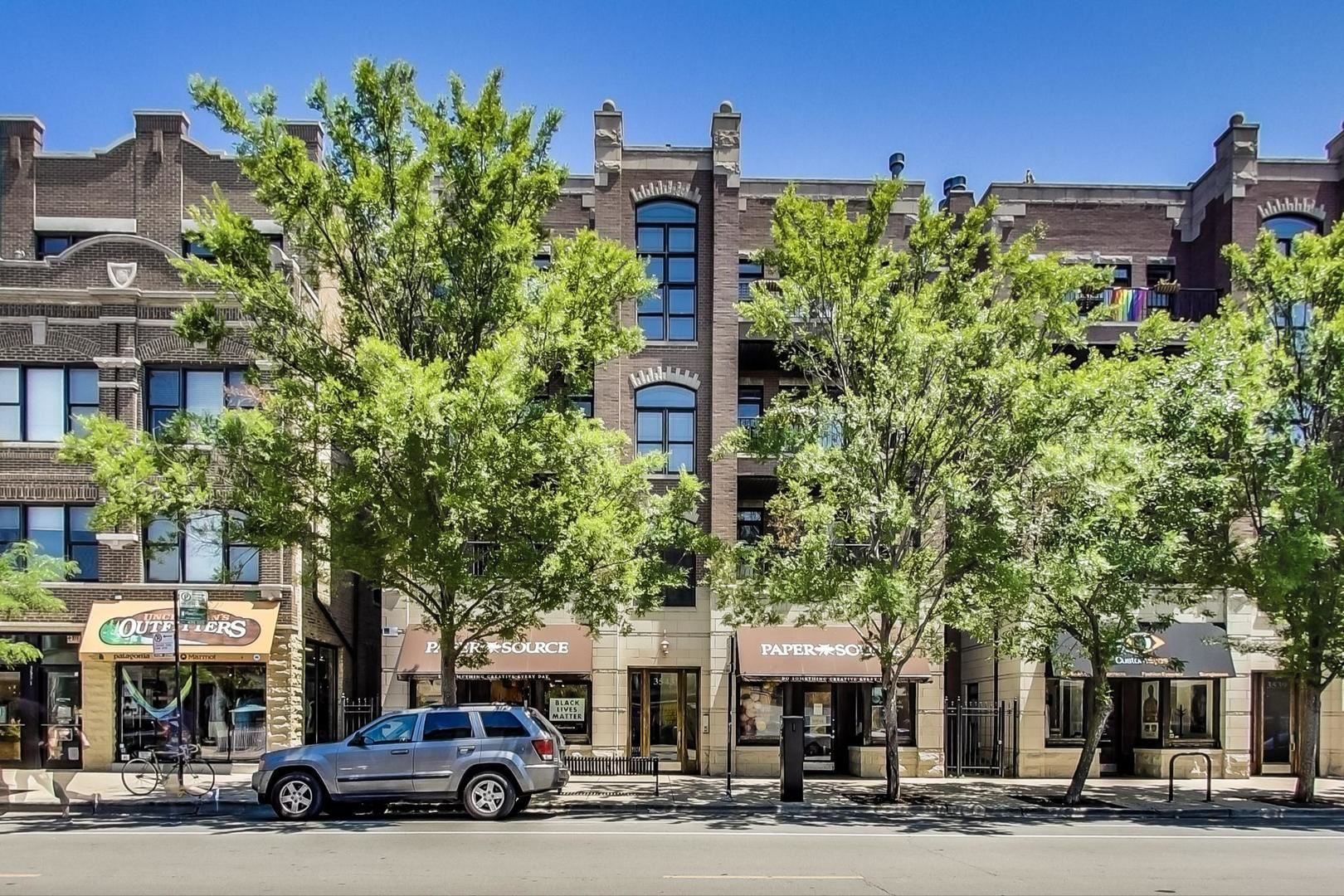 3543 N Southport Avenue #3N, Chicago, IL 60657 - #: 10770878