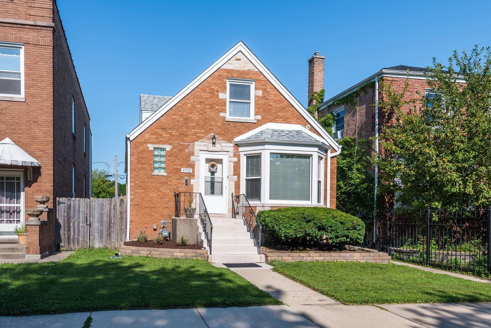 4950 N Mason Avenue, Chicago, IL 60630 - #: 10801878