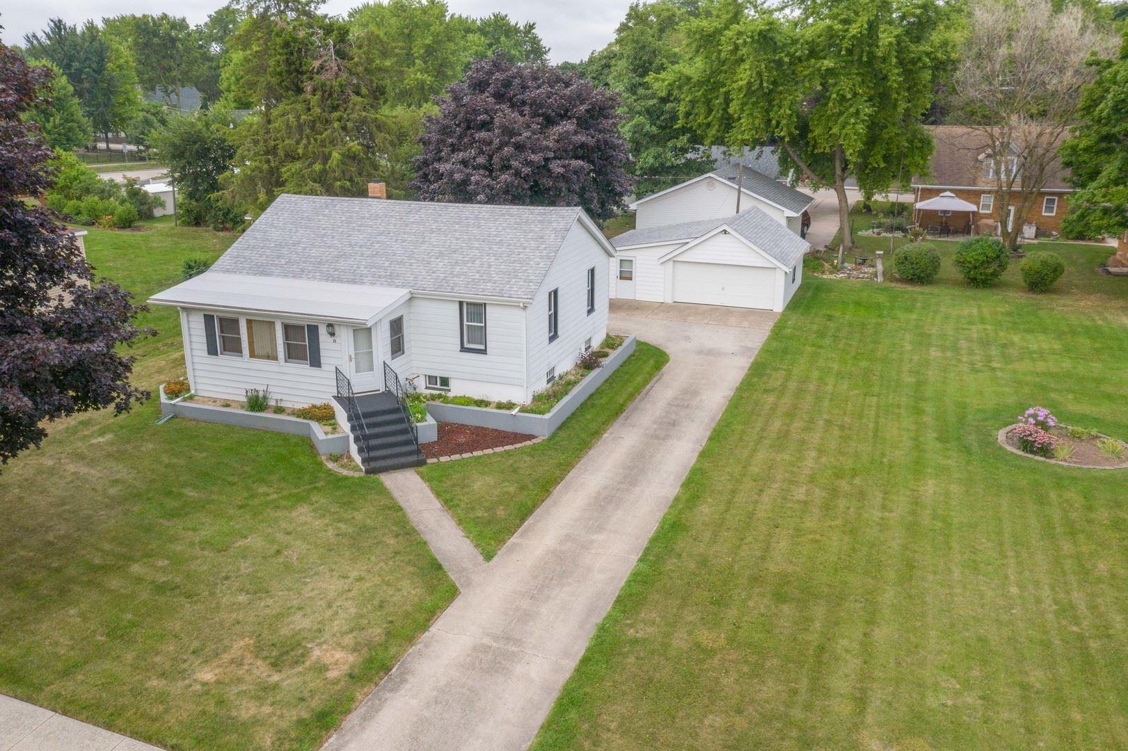 33 Grant Street, Oswego, IL 60543 - #: 10814878