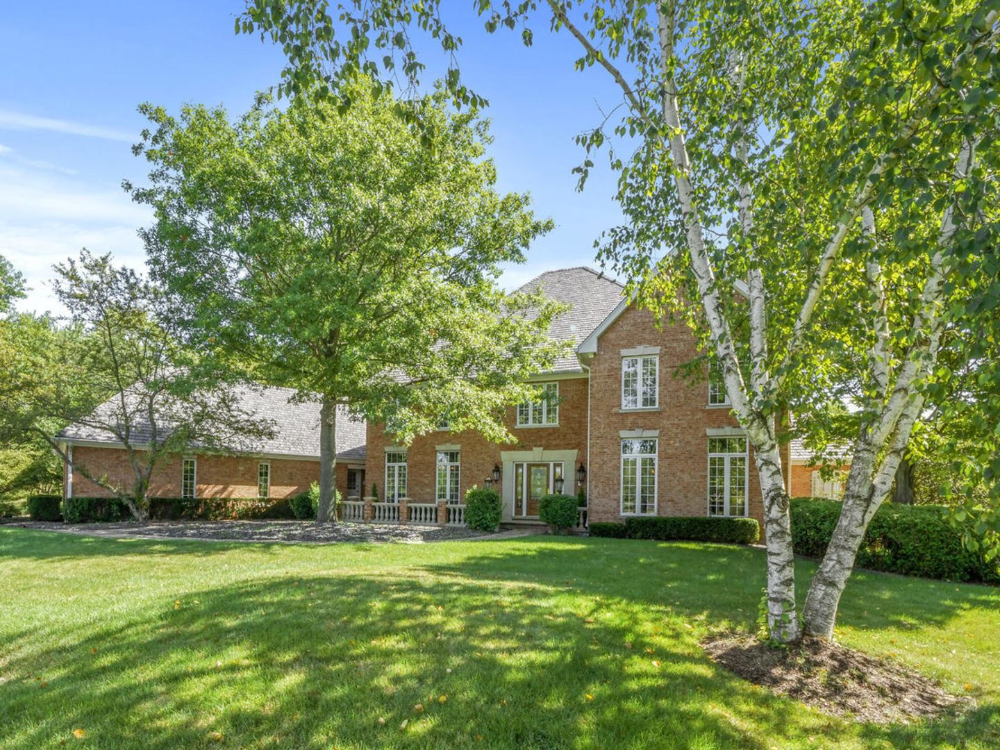 Photo for 851 Hunter Lane, Lake Forest, IL 60045 (MLS # 10847878)