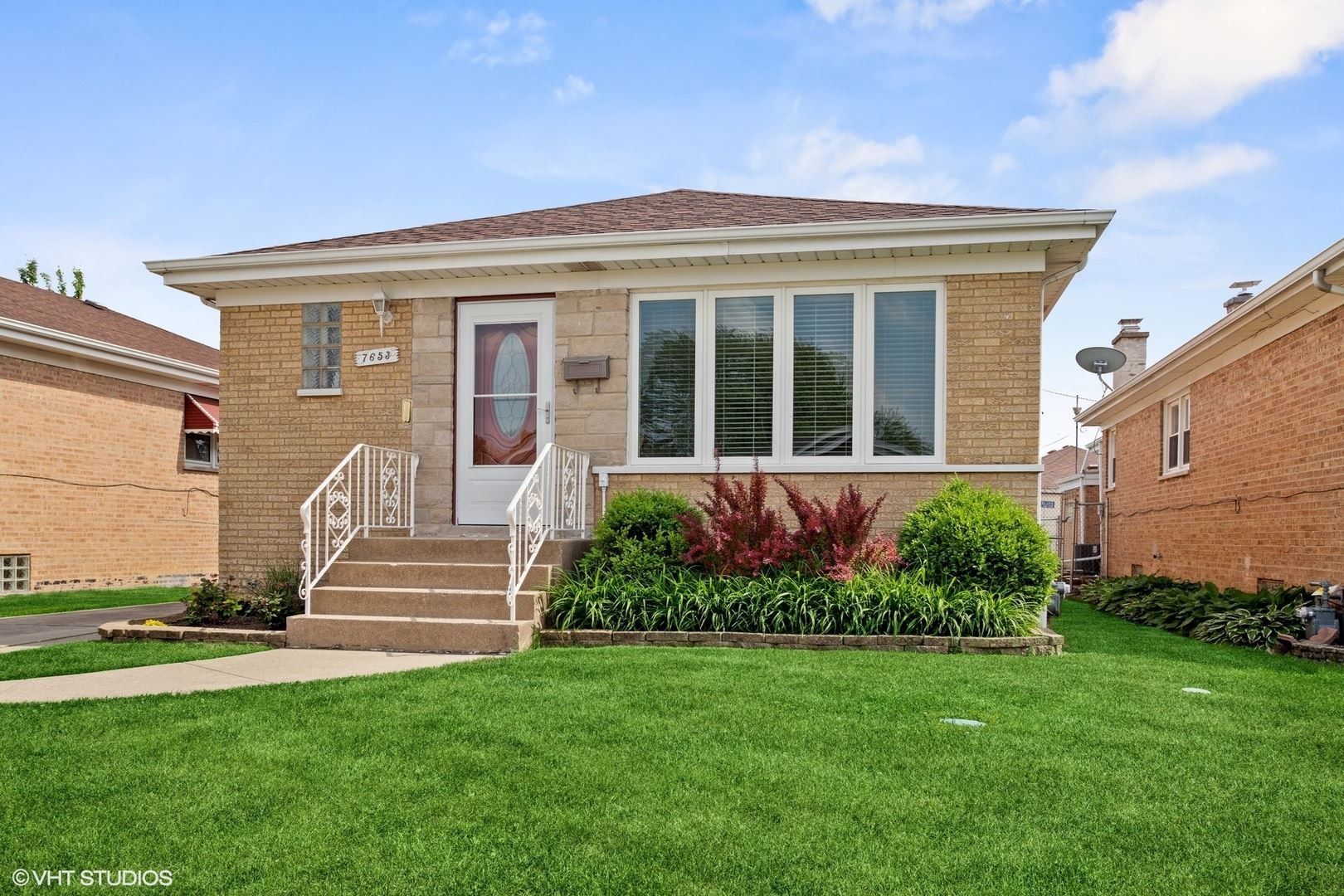 7653 W Strong Street, Norridge, IL 60706 - #: 11102878
