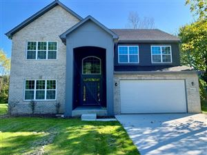 Photo of 27611 DEER HOLLOW Lane, Channahon, IL 60410 (MLS # 10540879)