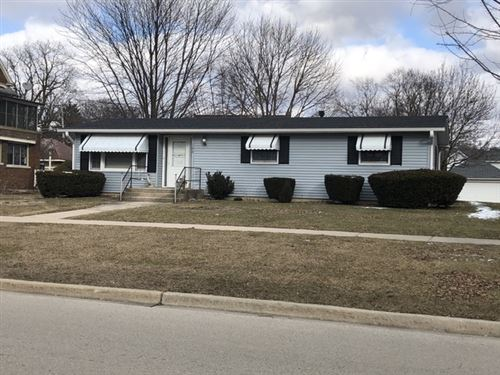 Photo of 108 N Osceola Street, Minooka, IL 60447 (MLS # 10652879)