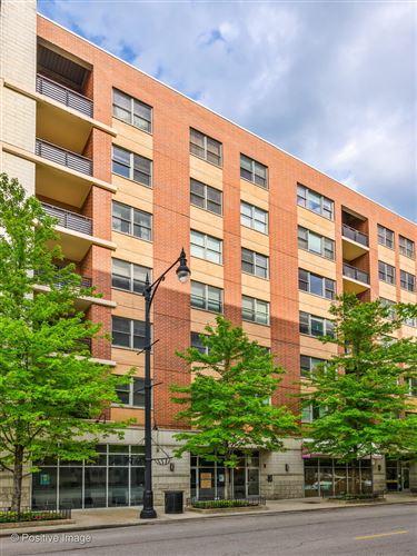 Photo of 873 N Larrabee Street #308, Chicago, IL 60610 (MLS # 10917879)