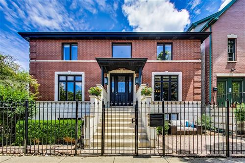 Photo of 2047 N Honore Street, Chicago, IL 60614 (MLS # 11139879)