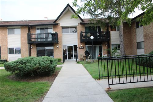 Photo of 16A Kingery Quarter #104, Willowbrook, IL 60527 (MLS # 11167879)