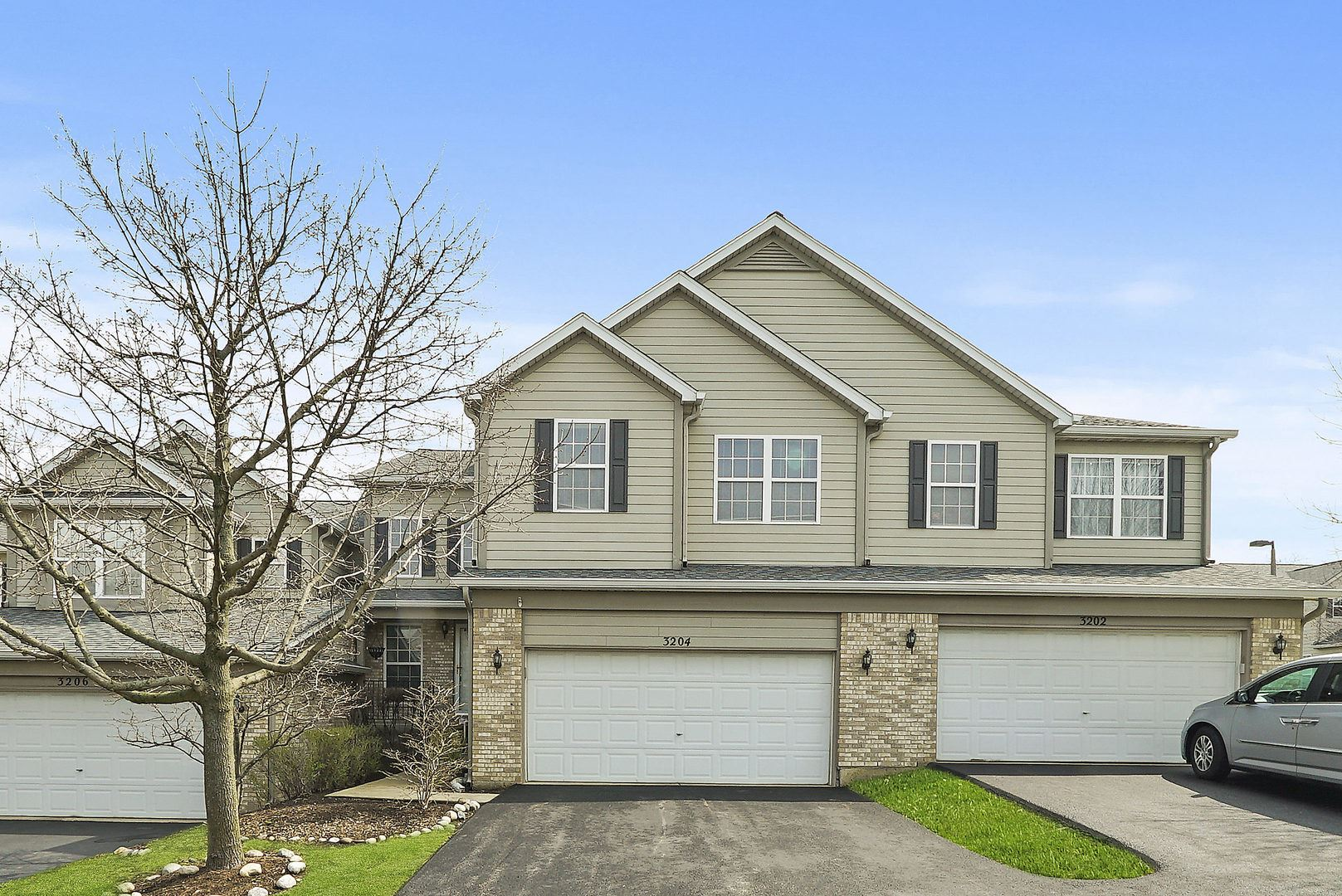 3204 Foxridge Court, Woodridge, IL 60517 - #: 10686879