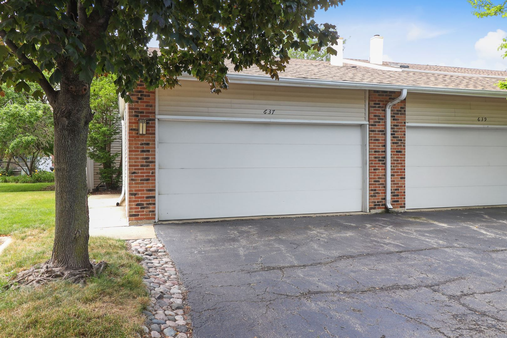 637 Pintail Street, Deerfield, IL 60015 - #: 10704879