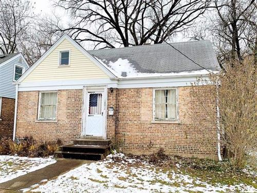 Photo of 18014 School Street, Lansing, IL 60438 (MLS # 10576880)