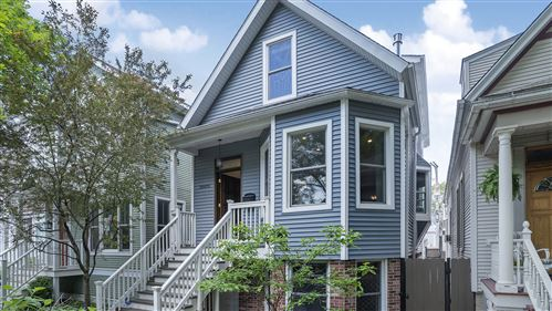 Photo of 3925 N HERMITAGE Avenue, Chicago, IL 60613 (MLS # 10749880)