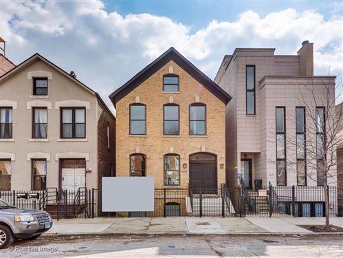 Photo of 1635 W Pierce Avenue, Chicago, IL 60622 (MLS # 10764880)