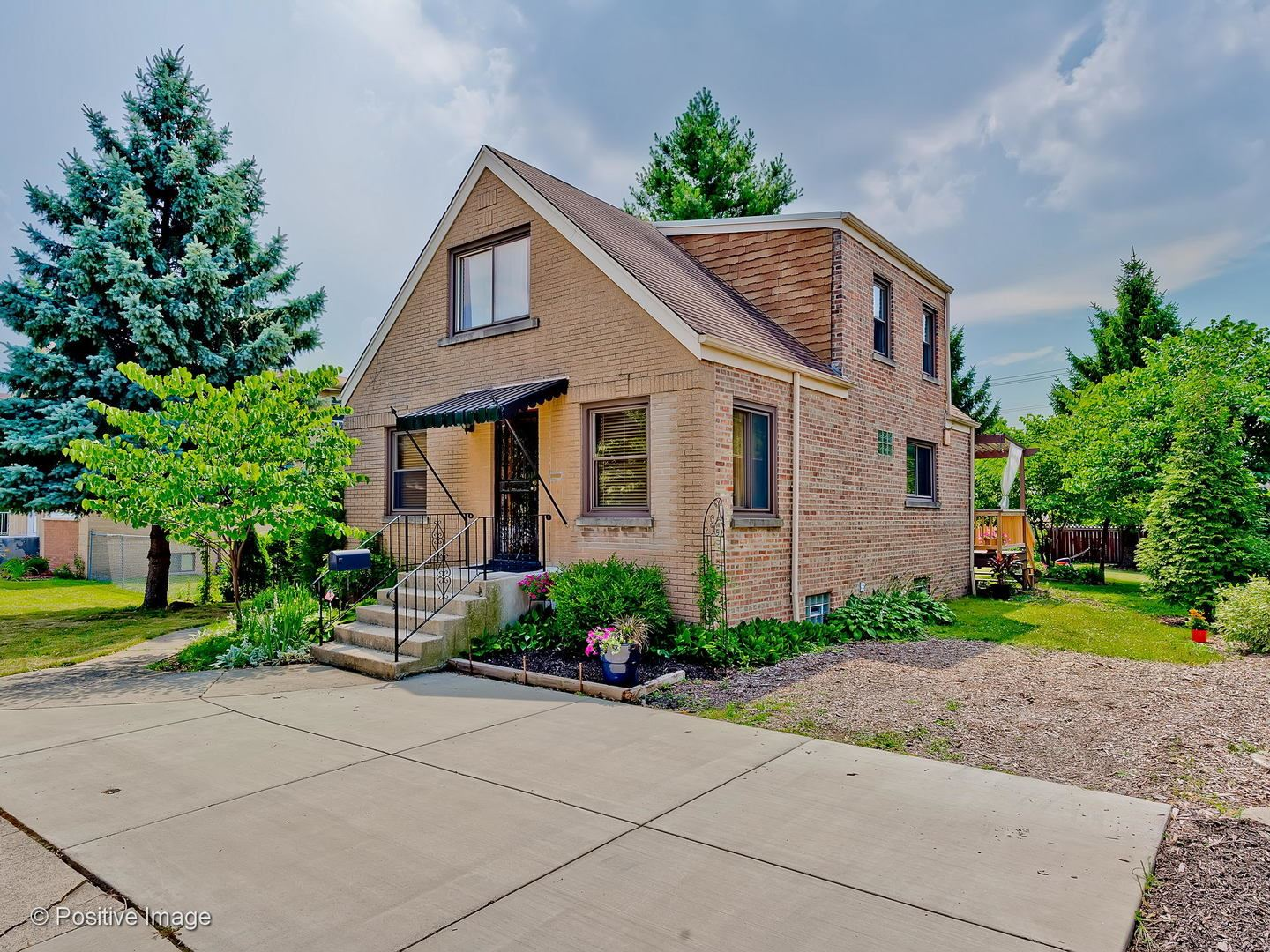 3044 N Rutherford Avenue, Chicago, IL 60634 - MLS#: 10777880