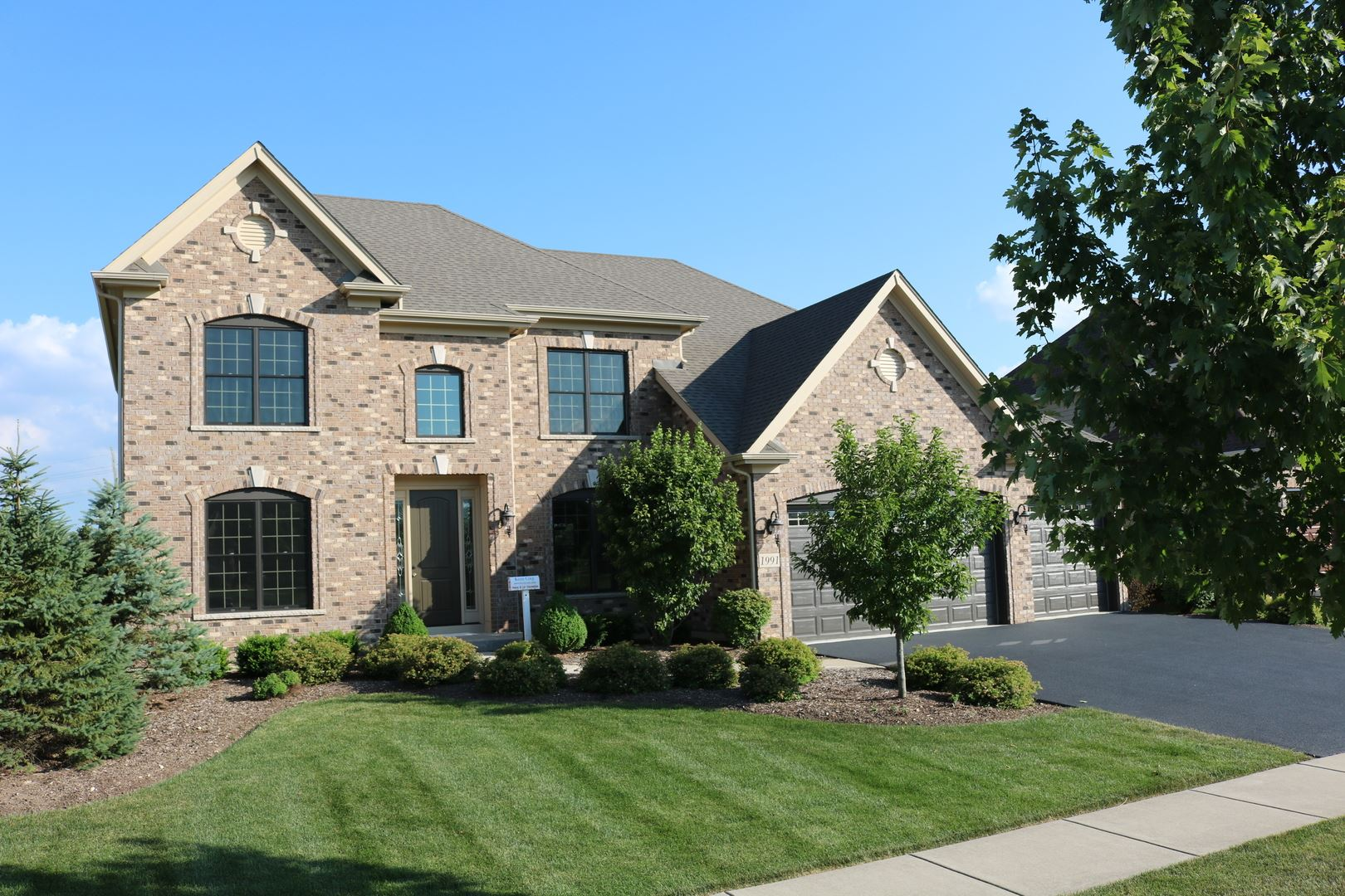 1991 Legends Drive, Wheaton, IL 60189 - #: 10791880