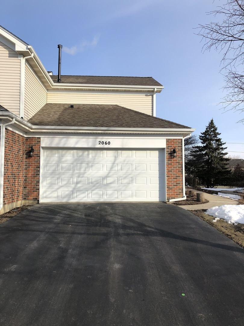 2060 Peach Tree Lane, Algonquin, IL 60102 - #: 11006880