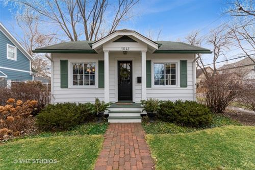 Photo of 1041 North Webster Street, Naperville, IL 60563 (MLS # 10591881)