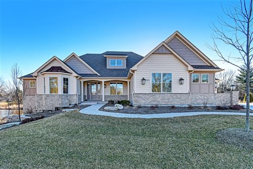 Photo of 8363 Waterview Court, Burr Ridge, IL 60527 (MLS # 10667881)