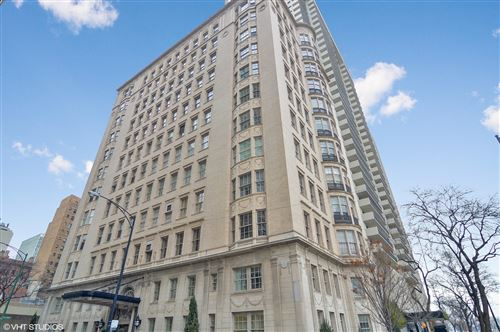 Photo of 1200 N Lake Shore Drive #601, Chicago, IL 60610 (MLS # 10701881)