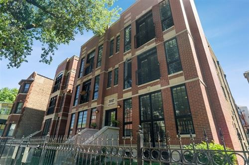Photo of 3247 N Kenmore Avenue #1S, Chicago, IL 60657 (MLS # 10748881)