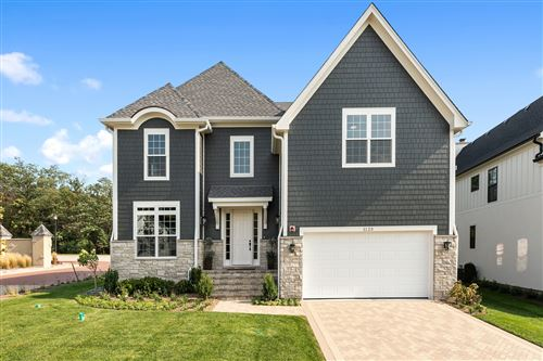 Photo of 1123 Hickory Drive, Western Springs, IL 60558 (MLS # 10862881)