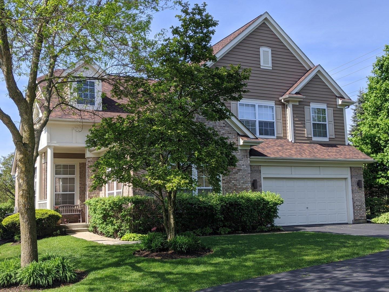 533 Valhalla Terrace, Vernon Hills, IL 60061 - #: 10723881