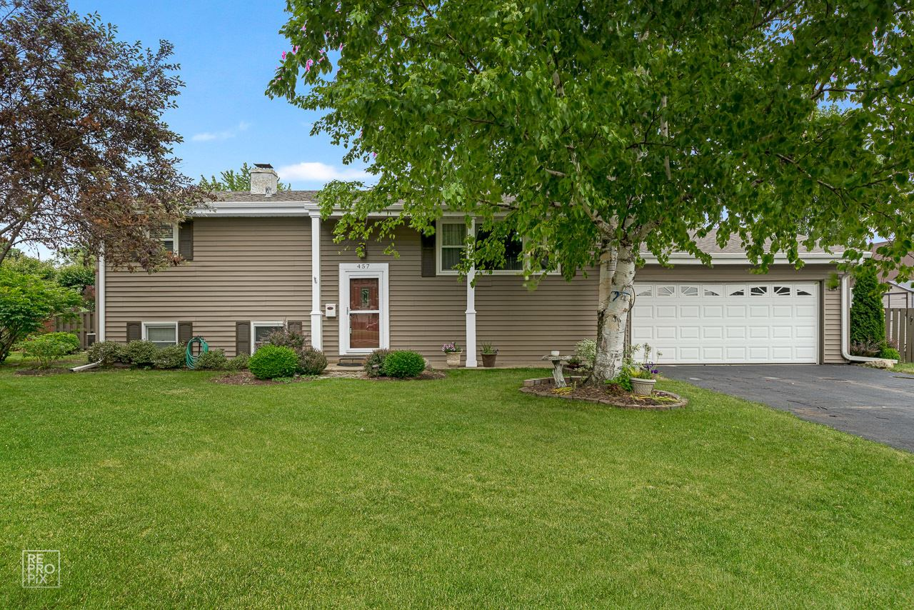 457 Mary Lane, Crystal Lake, IL 60014 - #: 10755881