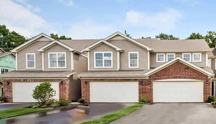 1249 Prairie View Parkway, Cary, IL 60013 - #: 10761881
