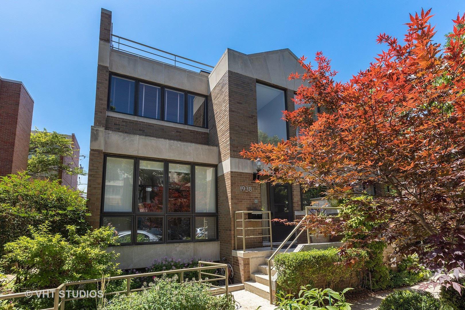 1938 N Maud Avenue, Chicago, IL 60614 - #: 10794881