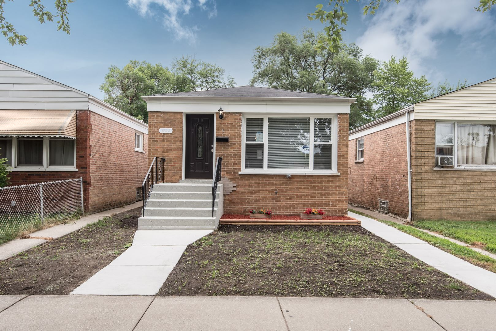 1103 W 112th Place, Chicago, IL 60643 - #: 10801881