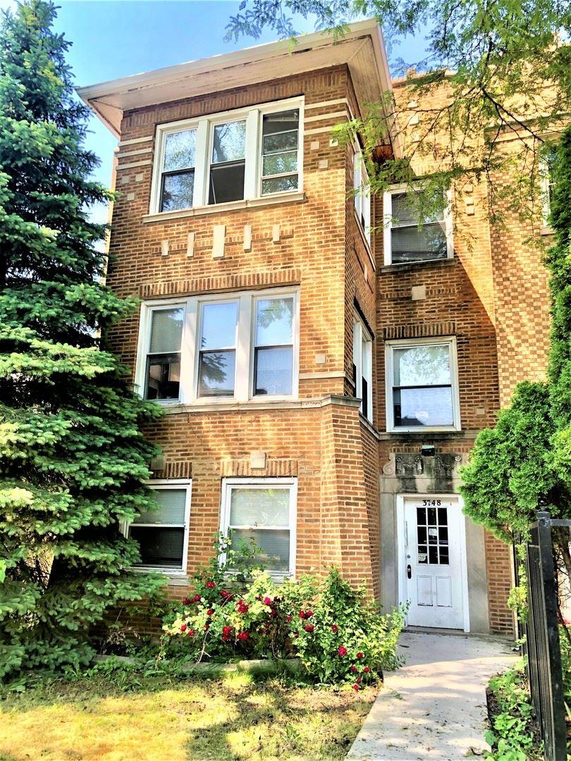3748 W Eastwood Avenue, Chicago, IL 60625 - #: 10805881