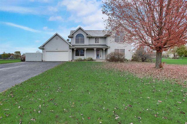 8216 Squirrel Drive, Spring Grove, IL 60081 - #: 10918881