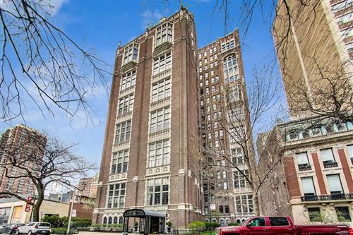 Photo of 20 E Cedar Street #6F, Chicago, IL 60611 (MLS # 10944882)