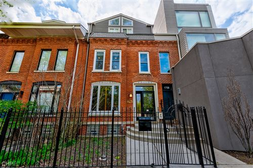 Photo of 1756 N Honore Street, Chicago, IL 60622 (MLS # 11079882)