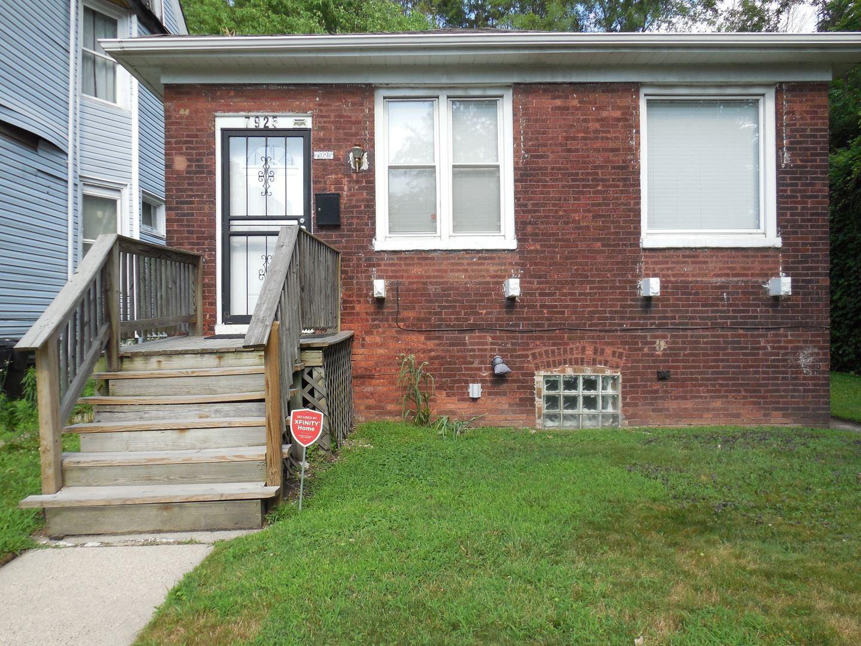 7925 S Lowe Avenue, Chicago, IL 60620 - #: 10514882