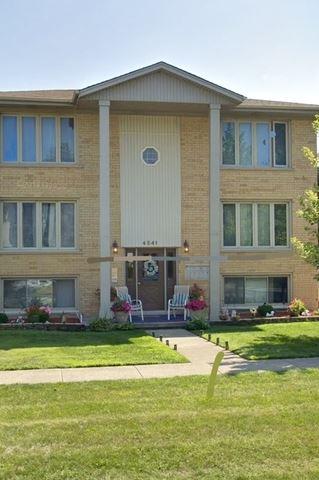 4541 Sunnyside Avenue #3S, Brookfield, IL 60513 - #: 10624882