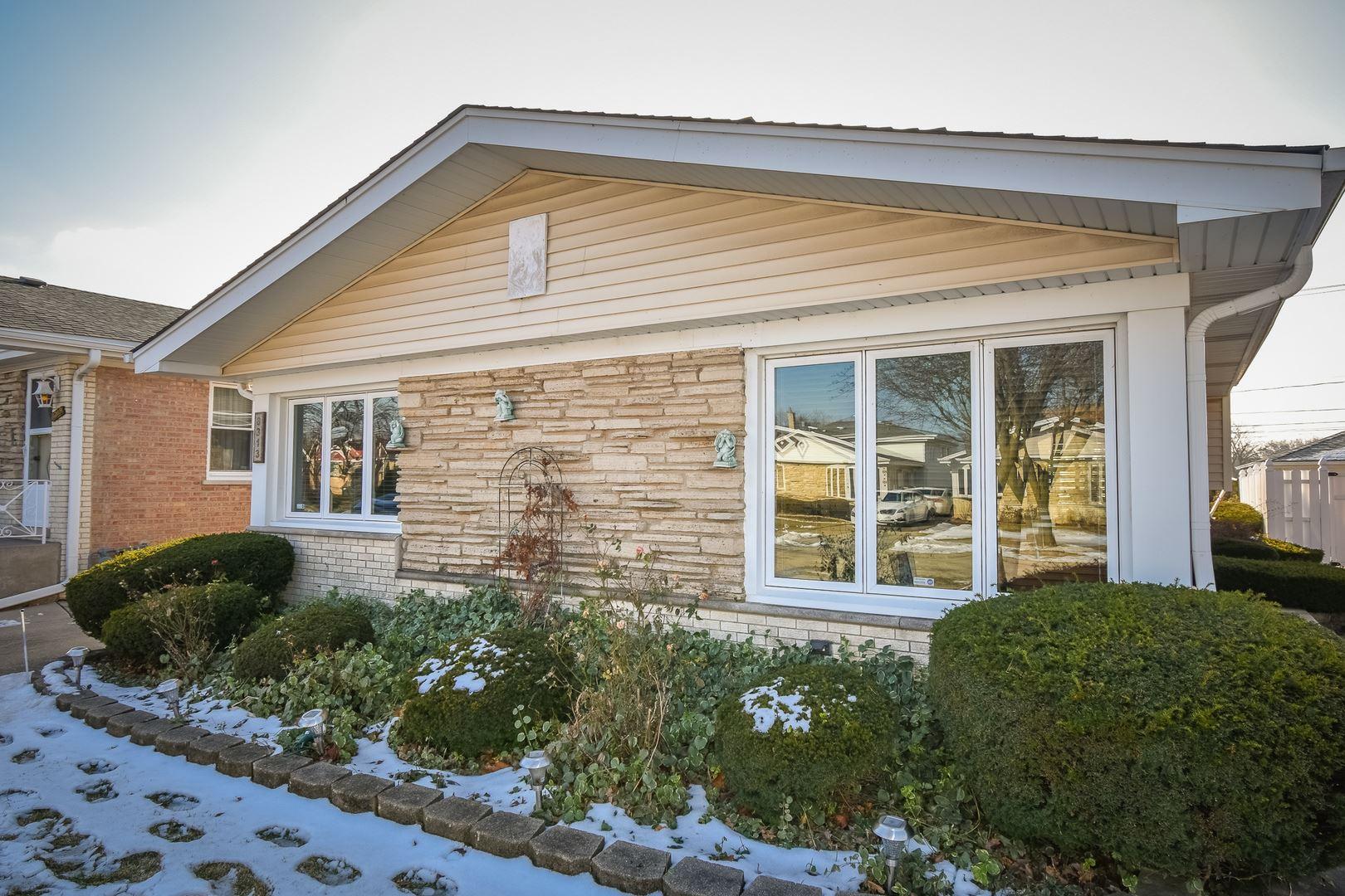 8313 W Maple Avenue, Norridge, IL 60706 - #: 10928882