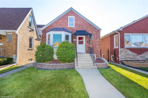 Photo of 3322 North Neva Avenue, Chicago, IL 60634 (MLS # 10576883)
