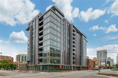 Photo of 360 W Erie Street #5A, Chicago, IL 60654 (MLS # 10598883)