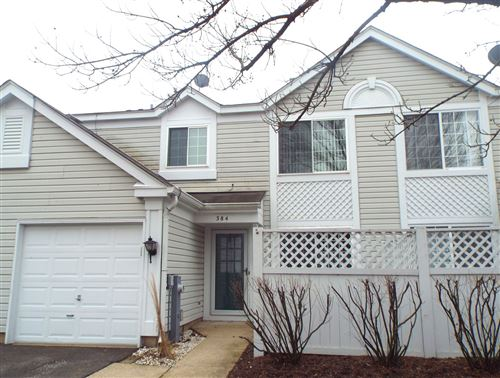 Photo of 384 BUNKER HILL Circle, Aurora, IL 60504 (MLS # 10677883)
