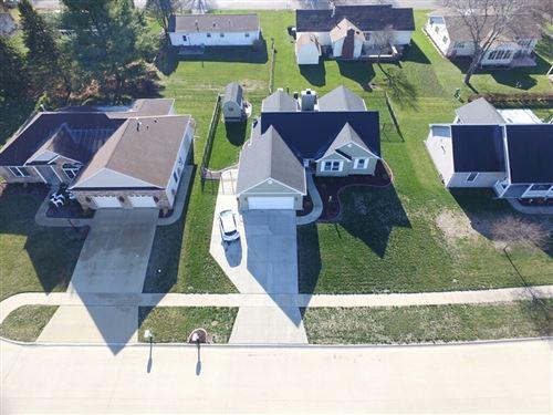 Tiny photo for 1303 Devonshire Drive, Monticello, IL 61856 (MLS # 10974883)
