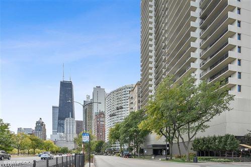 Photo of 1212 N Lake Shore Drive #15CS, Chicago, IL 60610 (MLS # 10990883)