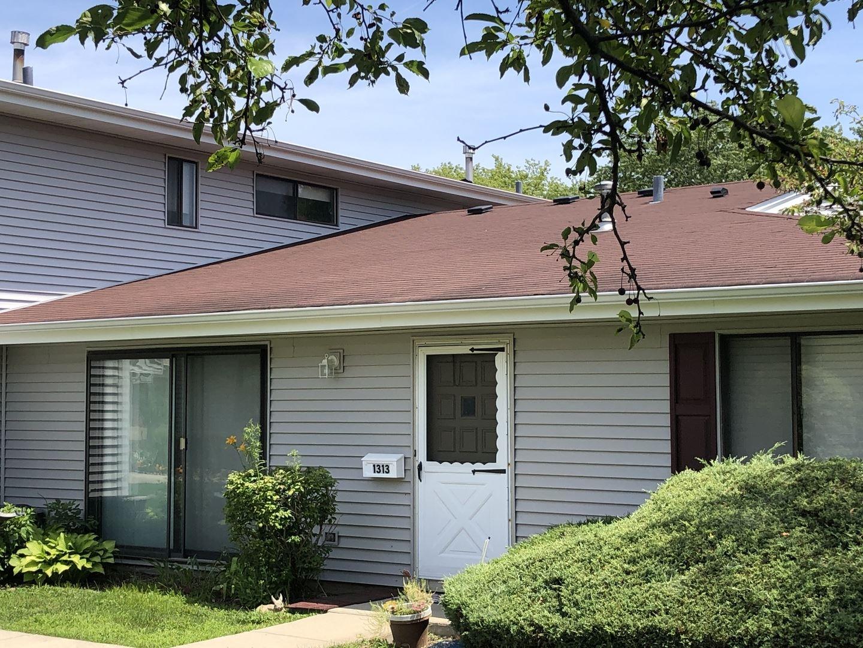 1313 Forestdale Court #562, Schaumburg, IL 60193 - #: 10783883