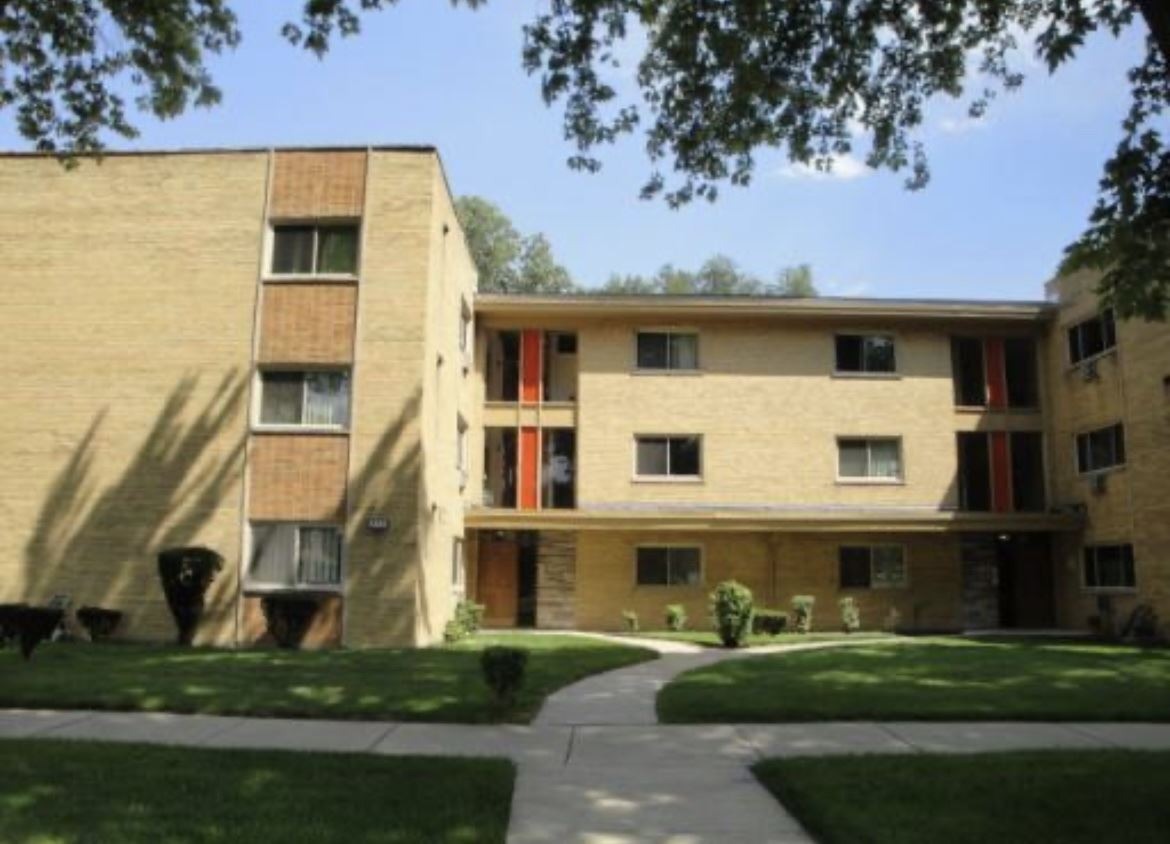 8343 S King Drive #3B, Chicago, IL 60619 - #: 11200883