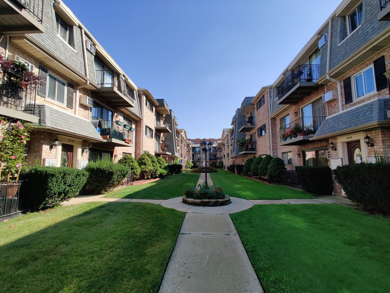 5319 N DELPHIA Avenue #120, Chicago, IL 60656 - #: 11246883