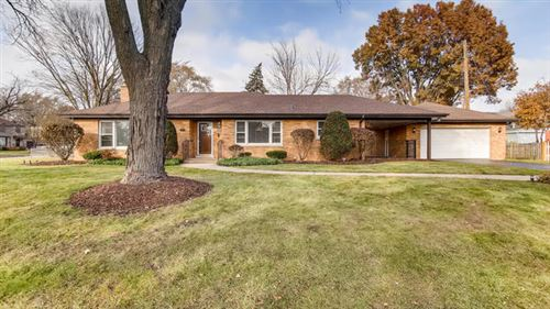 Photo of 4745 Wolf Road, Western Springs, IL 60558 (MLS # 10579884)