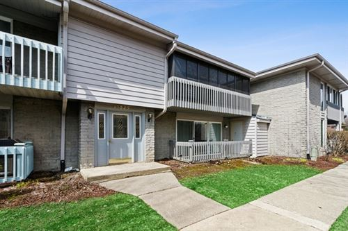 Photo of 15825 Orlan Brook Drive #21, Orland Park, IL 60462 (MLS # 10678884)